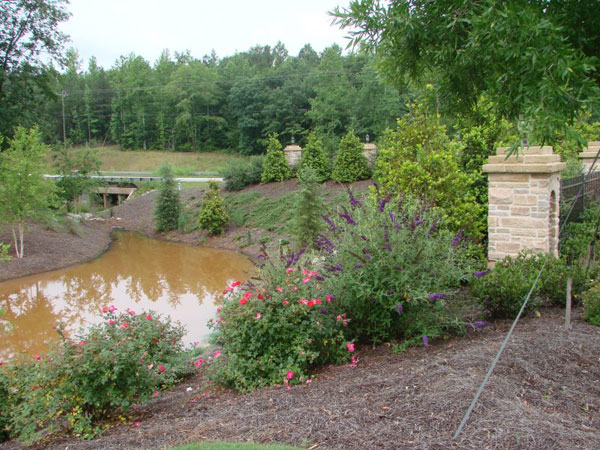 Control Ground Erosion In Senoia Peachtree City